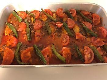 Dagschotel Diyar Mangal Houtskoolrestaurant